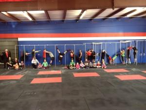 Happy Holidays from CrossFit Dynamo!