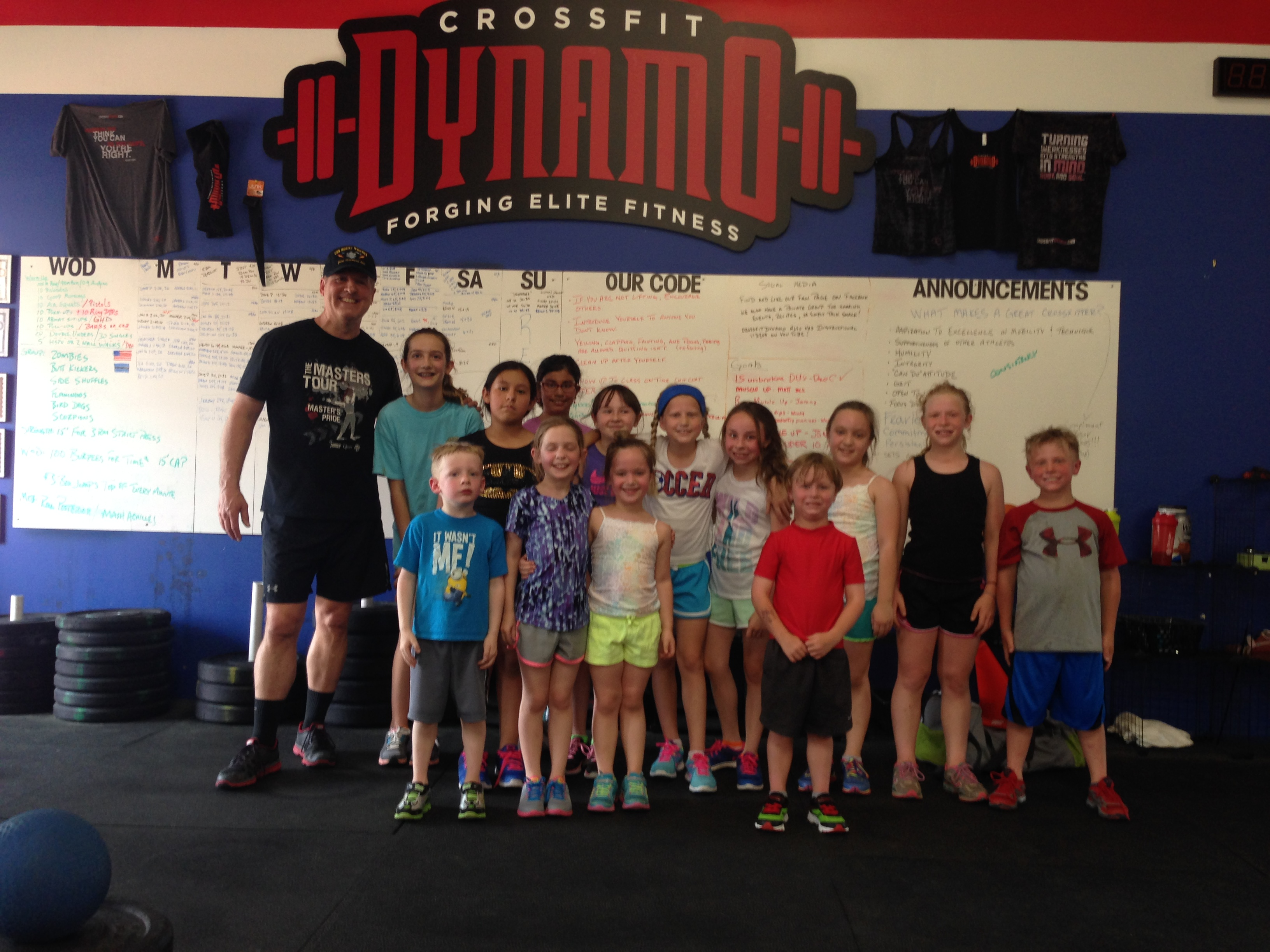 Blog - Page 114 of 205 - CrossFit DynamoCrossFit Dynamo | Better