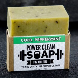 PowerCleanSoap
